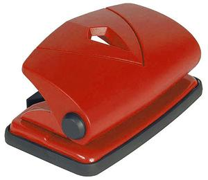 802 Perforator, small, red